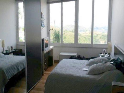 Foto 9 casa em condominio 4 quartos cond. vila castela - cod: 92551