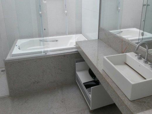 Foto 11 casa em condominio 4 quartos cond. vila castela - cod: 92551