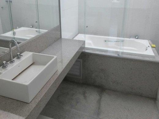 Foto 12 casa em condominio 4 quartos cond. vila castela - cod: 92551