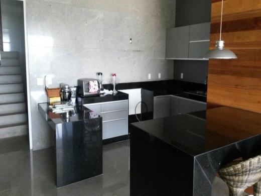 Foto 14 casa em condominio 4 quartos cond. vila castela - cod: 92551