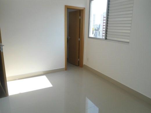 Cobertura de 4 dormitórios à venda em Grajau, Belo Horizonte - MG