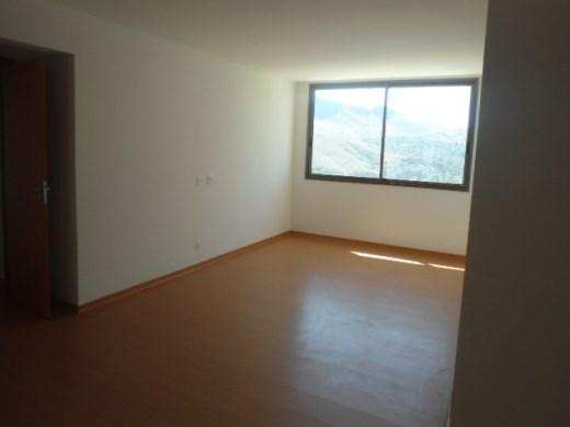 Apto de 4 dormitórios à venda em Cond. Vale Dos Cristais, Nova Lima - MG
