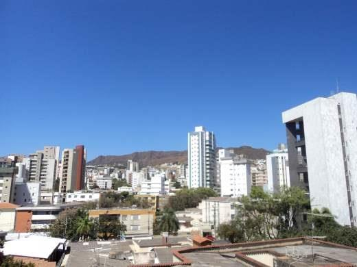 Cobertura de 5 dormitórios em Sion, Belo Horizonte - MG