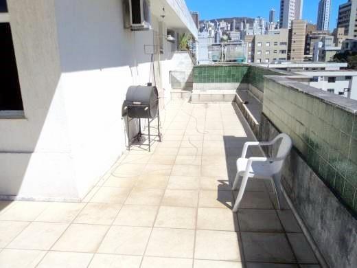 Cobertura de 5 dormitórios à venda em Sion, Belo Horizonte - MG