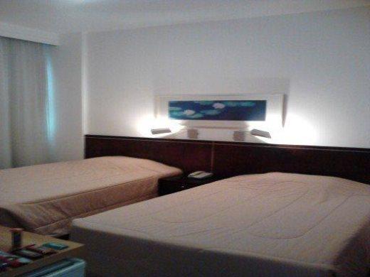 Apart Hotel de 1 dormitório à venda em Vila Da Serra, Nova Lima - MG