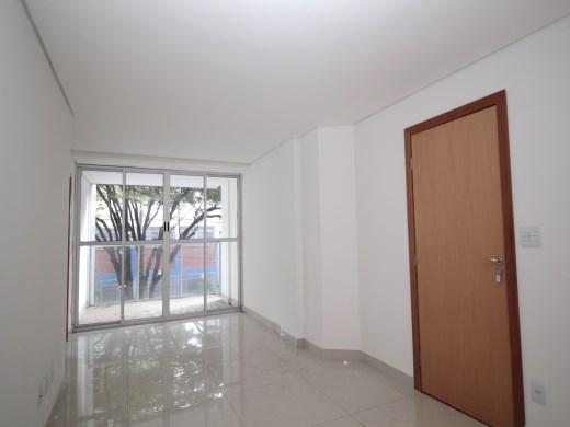 Foto 2 apartamento 3 quartos serra - cod: 93279