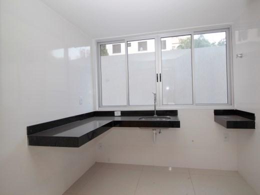 Foto 11 apartamento 3 quartos serra - cod: 93279