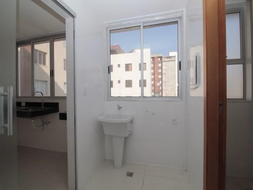 Cobertura de 3 dormitórios em Serra, Belo Horizonte - MG