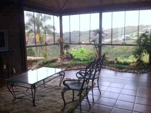 Casa Em Condominio de 4 dormitórios em Cond. Aconchego Da Serra, Itabirito - MG