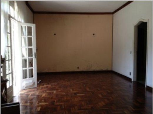 Casa Em Condominio de 4 dormitórios em Cond. Estancia Serrana, Nova Lima - MG