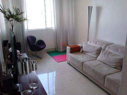 Foto 1 apartamento 2 quartos sao pedro - cod: 93591