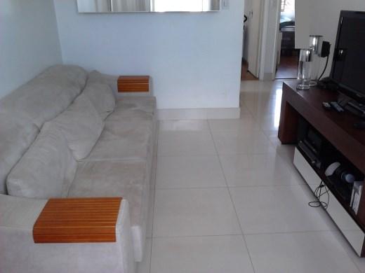 Foto 2 apartamento 2 quartos sao pedro - cod: 93591