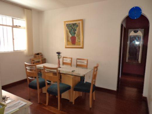 Cobertura de 4 dormitórios em Santo Antonio, Belo Horizonte - MG
