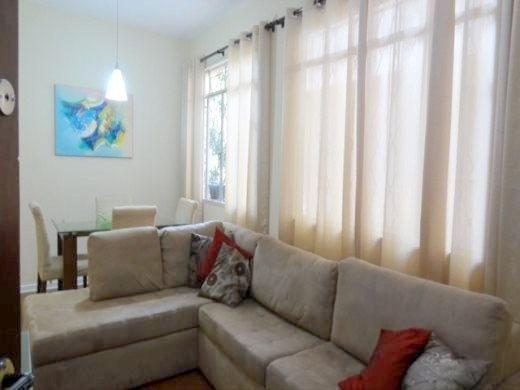 Foto 2 apartamento 3 quartos luxemburgo - cod: 93647