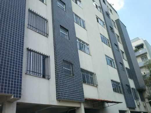 Apto de 3 dormitórios à venda em Santa Lucia, Belo Horizonte - MG