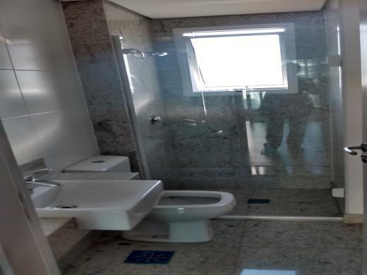 Cobertura de 3 dormitórios em Funcionarios, Belo Horizonte - MG