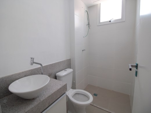 Apto de 2 dormitórios em Cidade Jardim, Belo Horizonte - MG