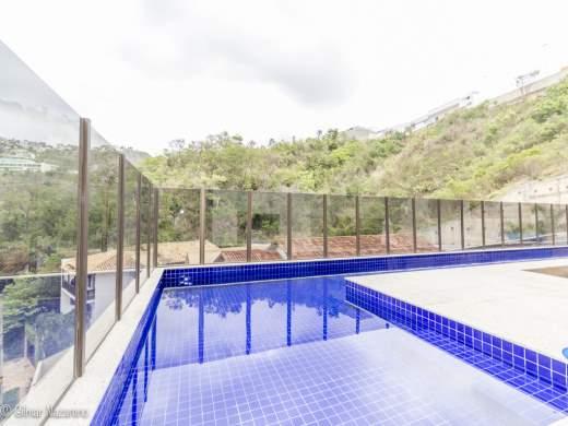 Apto de 4 dormitórios à venda em Santa Lucia, Belo Horizonte - MG