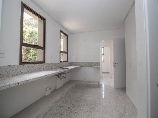 Apto de 4 dormitórios à venda em Sao Bento, Belo Horizonte - MG