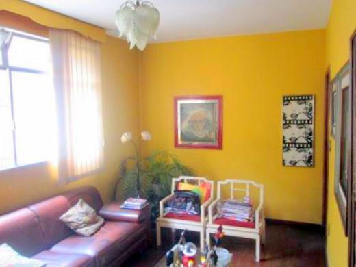 Cobertura de 3 dormitórios à venda em Cidade Jardim, Belo Horizonte - MG