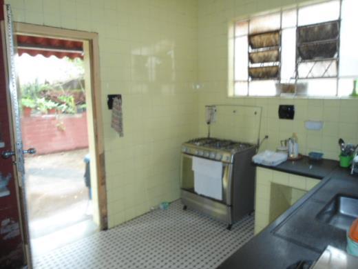 Casa de 4 dormitórios à venda em Santo Agostinho, Belo Horizonte - MG