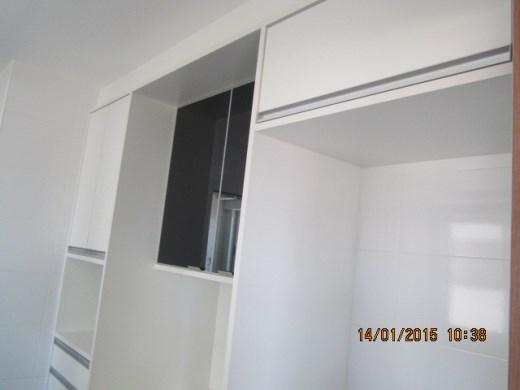 Apto de 4 dormitórios em Sao Pedro, Belo Horizonte - MG