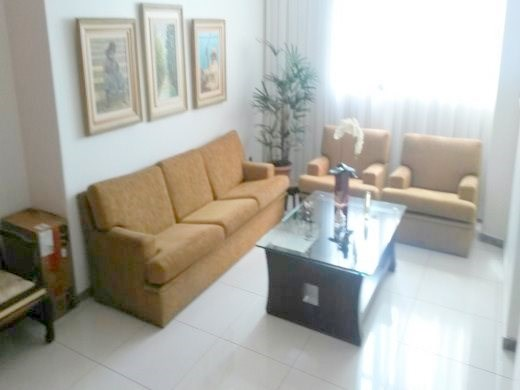 Cobertura de 4 dormitórios à venda em Sao Bento, Belo Horizonte - MG