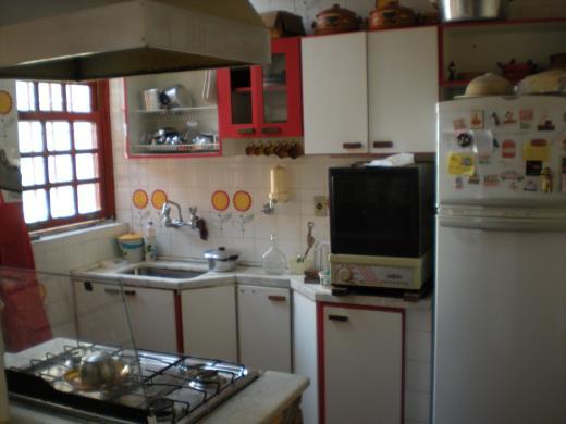 Casa de 3 dormitórios em Anchieta, Belo Horizonte - MG