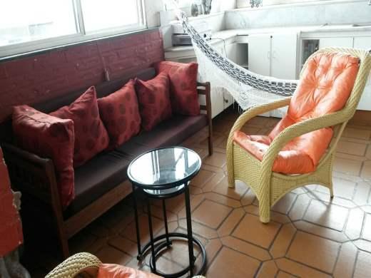 Cobertura de 4 dormitórios em Gutierrez, Belo Horizonte - MG