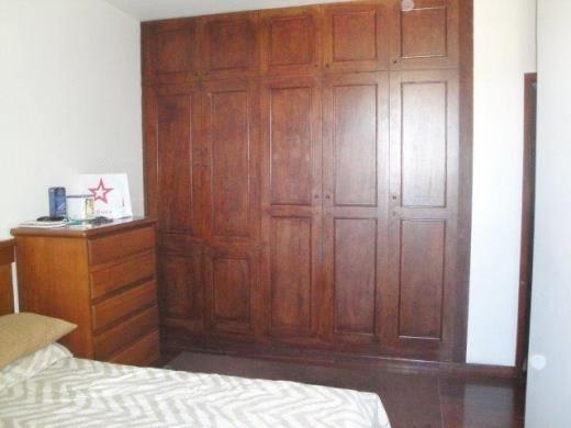Apto de 4 dormitórios à venda em Nova Suica, Belo Horizonte - MG