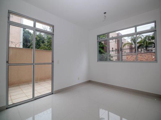 Apto de 2 dormitórios em Serra, Belo Horizonte - MG