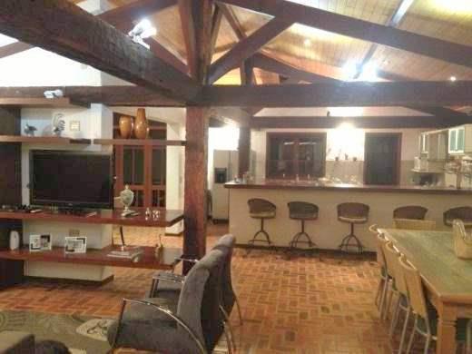 Casa Em Condominio de 4 dormitórios à venda em Cond. Retiro Do Chale, Nova Lima - MG