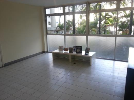 Foto 2 apartamento 4 quartos sion - cod: 95606