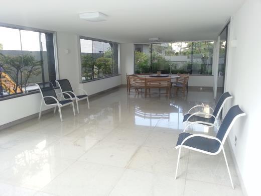 Foto 4 apartamento 4 quartos sion - cod: 95606