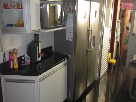 Apto de 4 dormitórios em Nova Granada, Belo Horizonte - MG