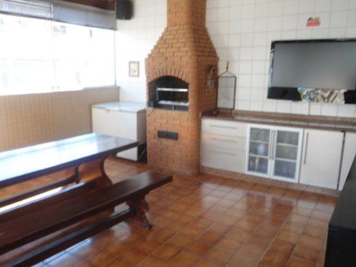 Cobertura de 4 dormitórios em Funcionarios, Belo Horizonte - MG