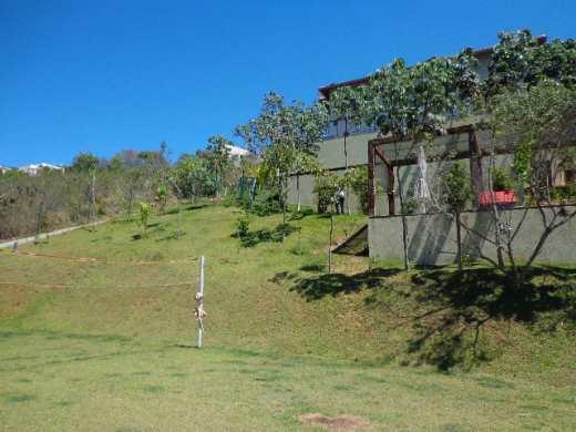Casa Em Condominio de 4 dormitórios à venda em Cond. Vale Dos Cristais, Nova Lima - MG
