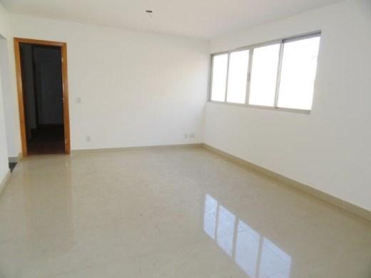 Cobertura de 4 dormitórios à venda em Santa Efigenia, Belo Horizonte - MG