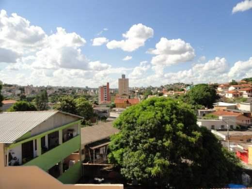 Cobertura de 4 dormitórios em Santa Efigenia, Belo Horizonte - MG