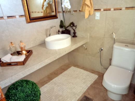 Casa Em Condominio de 4 dormitórios à venda em Cond. Bosque Da Ribeira, Nova Lima - MG