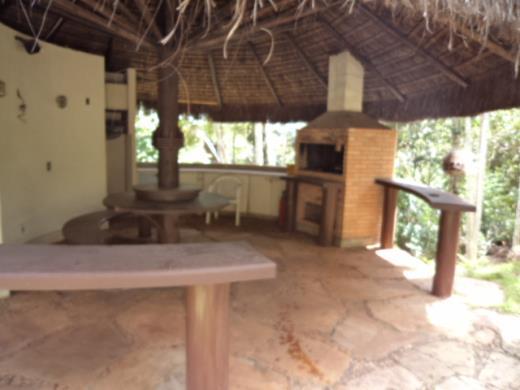 Casa Em Condominio de 5 dormitórios à venda em Cond. Bosque Da Ribeira, Nova Lima - MG
