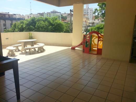 Apto de 3 dormitórios em Coracao Eucaristico, Belo Horizonte - MG