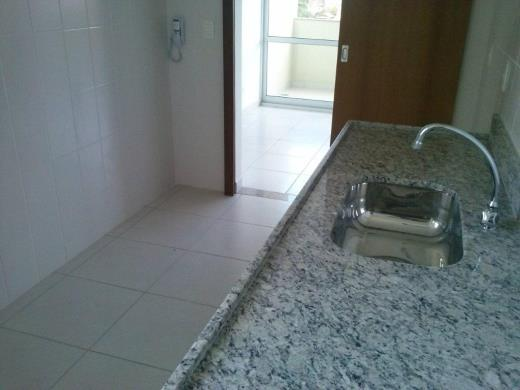 Cobertura de 2 dormitórios em Salgado Filho, Belo Horizonte - MG