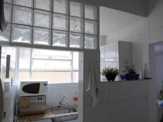 Apto de 2 dormitórios em Gutierrez, Belo Horizonte - MG