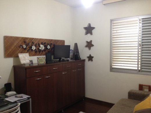 Apto de 4 dormitórios à venda em Cruzeiro, Belo Horizonte - MG