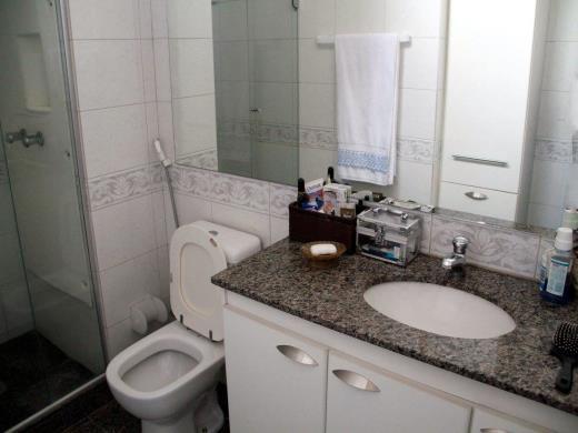 Apto de 4 dormitórios à venda em Cidade Jardim, Belo Horizonte - MG