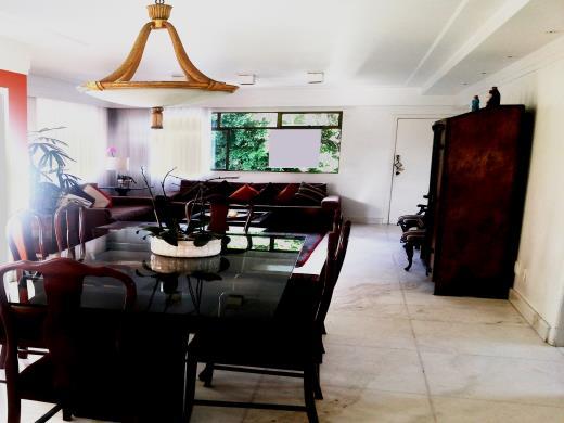Foto 1 apartamento 4 quartos sion - cod: 96519
