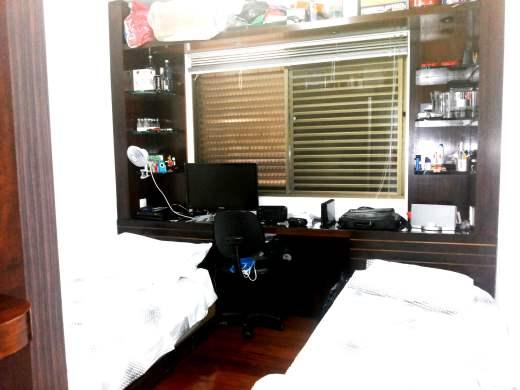 Foto 4 apartamento 4 quartos sion - cod: 96519