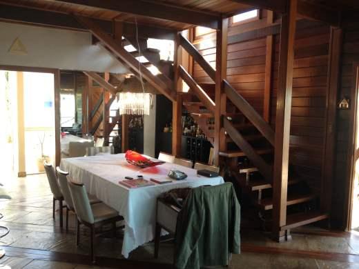 Casa de 3 dormitórios à venda em Mangabeiras, Belo Horizonte - MG