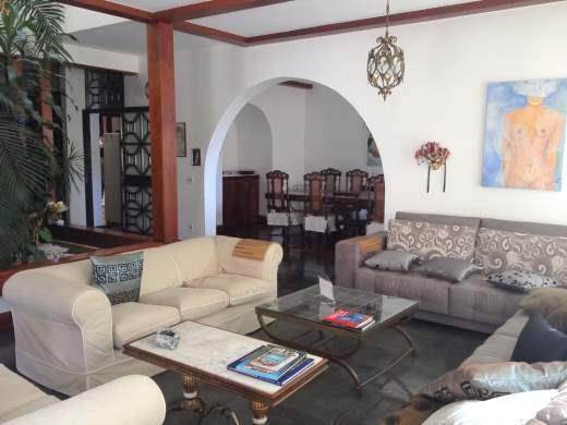 Foto 1 casa 4 quartos mangabeiras - cod: 96815